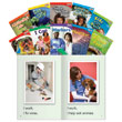 TIME FOR KIDS® Informational Text Readers - Grade 1 - Emergent Set 2 10-Book Set