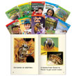 TIME FOR KIDS® Informational Text Readers - Grade 1 - Emergent Set 3 10-Book Set