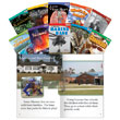 TIME FOR KIDS® Informational Text Readers - Grade 2 - Early Fluent Set 3 10-Book Set