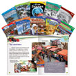 TIME FOR KIDS® Informational Text Readers - Grade 3 - Fluent Set 1 10-Book Set