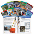 TIME FOR KIDS® Nonfiction Readers - Fluent Set 2 10-Book Set