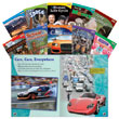 TIME FOR KIDS® Informational Text Readers - Grade 3 - Fluent Set 3 10-Book Set