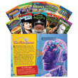 TIME FOR KIDS® Informational Text Readers - Grade 4 - Advanced Set 1 10-Book Set
