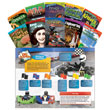 TIME FOR KIDS® Informational Text Readers - Grade 4 - Advanced Set 3 10-Book Set
