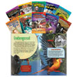 TIME FOR KIDS® Nonfiction Readers - Challenging Set 2 10-Book Set