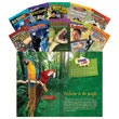 TIME FOR KIDS® Informational Text Readers - Grade 5 - Challenging Set 3 10-Book Set