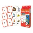 Flashbot Letter Sound Flashcards