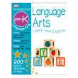DK Workbooks:  Language Arts - Grade PreK