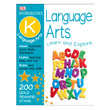 DK Workbooks:  Language Arts - Grade K