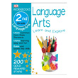 DK Workbooks:  Language Arts - Grade 2