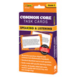 Common Core Speaking and Listening Task Cards - Grade 2