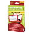 Common Core Vocabulary Task Cards - Grade Kindergarten