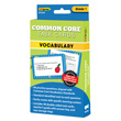 Common Core Vocabulary Task Cards - Grade 1