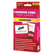 Common Core Language Task Cards - Grade Kindergarten