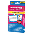 Common Core Language Task Cards - Grade 1