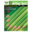 Common Core Practice Writing to Texts - Grade 1