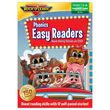Rock 'N' Learn® DVD: Phonics Easy Readers