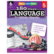 180 Days of Language for Fifth Grade