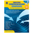 Targeting Comprehension Strategies for the Common Core - Grade 3