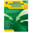 Targeting Comprehension Strategies for the Common Core - Grade 4