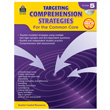 Targeting Comprehension Strategies for the Common Core - Grade 5