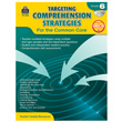 Targeting Comprehension Strategies for the Common Core - Grade 6