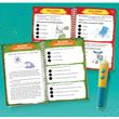 Hot Dots® Let's Master Grade 2 Reading
