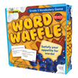 Word Waffle Game - Grade 3