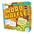 Word Waffle Game - Grade 4