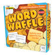 Word Waffle Game - Grade 5