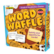 Word Waffle Game - Grade 6