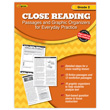 Close Reading Practice Book - Grade 2