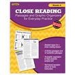 Close Reading Practice Book - Grade 4