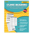 Close Reading Practice Book - Grade 5