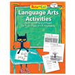 Pete the Cat ELA Workbook - Grade 1