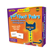 Pete the Cat Purrfect Pairs Game - Beginning Blends and Digraphs