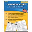 Common Core Nonfiction Activity Book, Grade 1