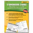 Common Core Nonfiction Activity Book, Grade 3