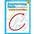 Handwriting Skills Simplified - Learning Cursive Writing - Grade 3
