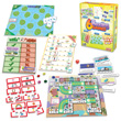 6 Reading Games Set