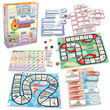 6 Comprehension Games Set