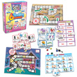 6 Spelling Games Set
