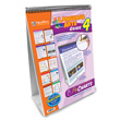 Grade 4 Language Arts Flip Chart Set