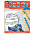Close Reading with Paired Texts Level 1