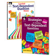Text Dependent Questions 2-Book Set