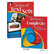Text Complexity and Text Sets 2-Book Set