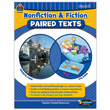 Nonfiction & Fiction Paired Texts - Grade 5