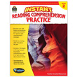 Instant Reading Comprehension Practice - Grade 2
