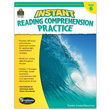 Instant Reading Comprehension Practice - Grade 6