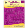 Building Words: Using Base Words, Prefixes & Suffixes - Grade 3